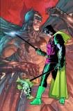 Damian Son of Batman Deluxe Ed HC