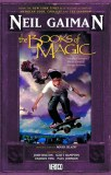 Books of Magic TP