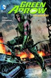 Green Arrow TP Vol 04 The Kill Machine