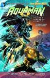 Aquaman TP Vol 03 Throne Of Atlantis