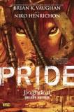 Pride of Baghdad Deluxe Ed HC