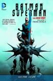 Batman Superman TP Vol 01 Cross World