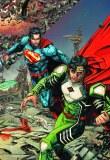 Superman Krypton Returns HC