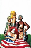 Invisibles HC Book 03 Deluxe Edition
