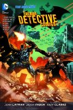 Batman Detective Comics TP Vol 04 The Wrath