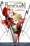 Batwoman TP Vol 04 This Blood Is Thick