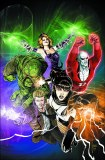 Justice League Dark TP Vol 05 Paradise Lost