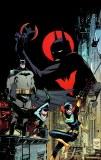 Batman Beyond 2.0 TP Rewired