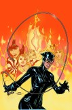 Catwoman TP Vol 05 Race of Thieves