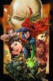 Superman Action Comics TP Vol 04 Hybrid
