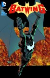 Batwing TP Vol 05 Into The Dark