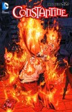 Constantine TP Vol 03 The Voice In The Fire
