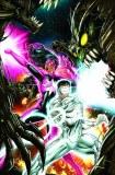 Green Lantern New Guardians TP Vol 05 Godkillers