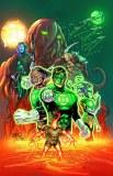 Green Lantern HC Vol 05 Test of Wills
