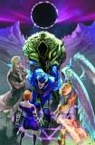 Trinity of Sin Phantom Stranger TP Vol 03