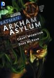 Batman Arkham Asylum 25th Anniversary Deluxe Ed HC