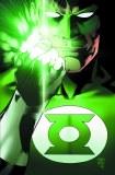 Green Lantern by Geoff Johns Omnibus HC Vol 01