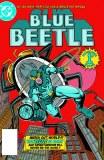 Showcase Presents Blue Beetle TP
