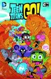 Teen Titans Go TP Vol 01 Party Party