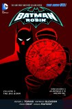 Batman and Robin TP Vol 05 The Big Burn