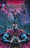 Injustice Gods Among Us Year Two TP Vol 01
