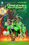 Green Lantern TP Vol 05 Test of Wills