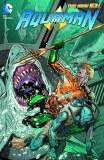 Aquaman TP Vol 05 Sea of Storms