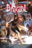 Batgirl TP Vol 05 Deadline