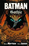 Batman Gothic Deluxe Edition HC