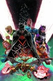 Earth 2 Worlds End TP Vol 01