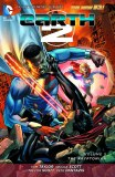Earth 2 TP Vol 05 The Kryptonian