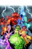 Green Lantern By Geoff Johns Omnibus HC Vol 03