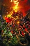He Man the Eternity War TP Vol 01