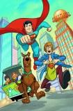 Scooby Doo Team Up TP Vol 02