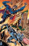 Justice League of America Power & Glory HC