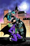 Bat Mite TP
