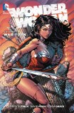 Wonder Woman TP Vol 07 War Torn
