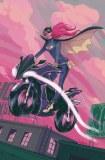 Batgirl TP 03 Mindfields