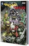 Batman Teenage Mutant Ninja Turtles HC