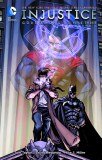 Injustice Gods Among Us Year Three TP Vol 01