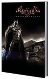Batman Arkham Knight TP Vol 02