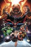 Justice League HC Vol 08 Darkseid War Part 2
