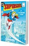 Daring Adventures of Supergirl TP Vol 01