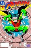 Robin TP Vol 03 Solo