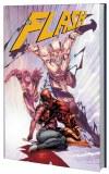 Flash HC Vol 08 Zoom