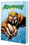 Aquaman TP Vol 02 To Serve and Protect