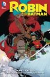 Robin Son of Batman TP Vol 01 Year Of Blood