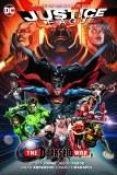 Justice League TP Vol 08 Darkseid War Part 2