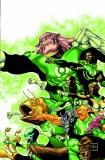 Green Lantern Corps Edge of Oblivion TP