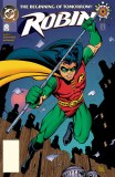 Robin TP Vol 04 Turning Point